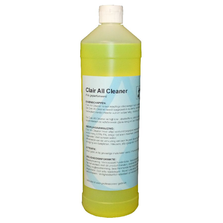 Clair All Cleaner 1 liter